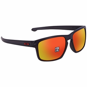 Oakley OO9269 926917 57 Sliver Mens  Sunglasses