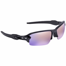 Oakley OO9271-927109-61 Flak 2.0 Mens  Sunglasses