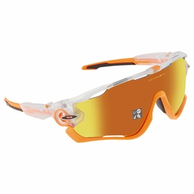 Oakley OO9290 929037 31 Jawbreaker Crystal Pop   Sunglasses