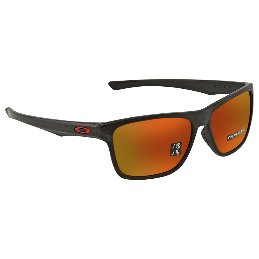 67a2cc003 Oakley OO9334 933412 58 Holston Mens Sunglasses