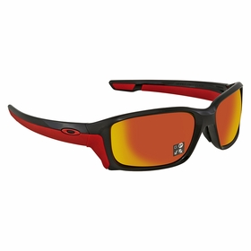 Oakley OO9336 933606 58 Straightlink� (Asia Fit) Mens  Sunglasses