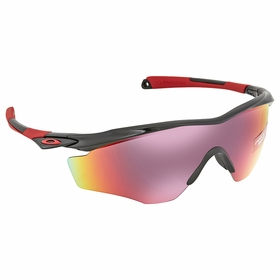 Oakley OO9343-934308-45 M2 Frame XL Mens  Sunglasses