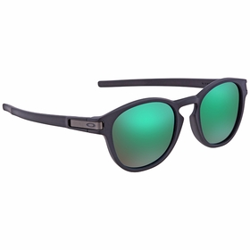 Oakley OO9349-934912-53 Latch Unisex  Sunglasses