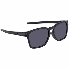 Oakley OO9358-935801-55 Latch Mens  Sunglasses