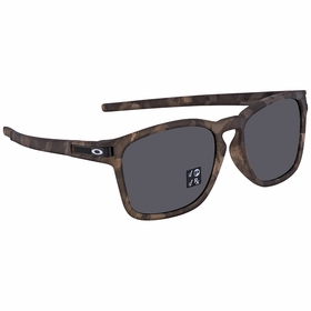 Oakley OO9358 935817 55 Latch Mens  Sunglasses