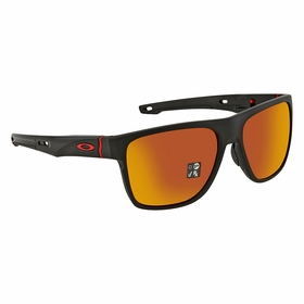 Oakley OO9360 936012 58 Crossrange XL Mens  Sunglasses