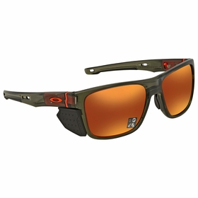 Oakley OO9361 936111 57 Crossrange Mens  Sunglasses