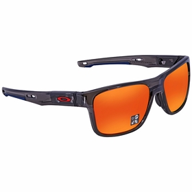 Oakley OO9361 936112 57 Crossrange Mens  Sunglasses