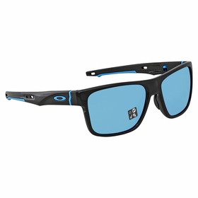 Oakley OO9361 936113 57 Crossrange Mens  Sunglasses