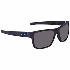 Oakley OO9361 936115 57 Crossrange Mens  Sunglasses