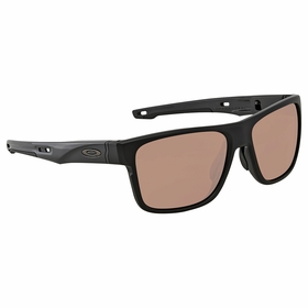 Oakley OO9361 936117 57 Crossrange Mens  Sunglasses