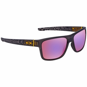 Oakley OO9361 936118 57 Crossrange Mens  Sunglasses