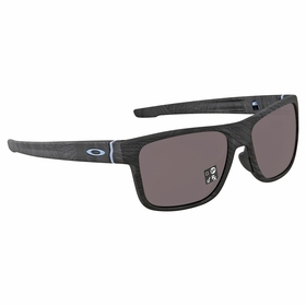 Oakley OO9371 937109 57 Crossrange Aero Grid Mens  Sunglasses