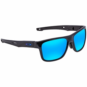 Oakley OO9371 937110 57 Crossrange Mens  Sunglasses