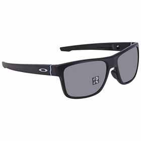 Oakley OO9371 937113 57 Crossrange Mens  Sunglasses