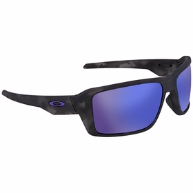 Oakley OO9380-938004-66 Double Edge Mens  Sunglasses