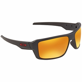 Oakley OO9380-938005-66 Double Edge Mens  Sunglasses