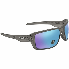 Oakley OO9380-938006-66 Double Edge Mens  Sunglasses