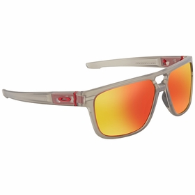 Oakley OO9382 938224 60 Crossrange Mens  Sunglasses