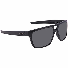 Oakley OO9382 938225 60 Crossrange Mens  Sunglasses