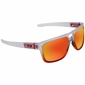 Oakley OO9382 938227 60 Crossrange Mens  Sunglasses