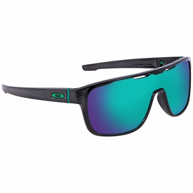 Oakley OO9387 938712 31 Crossrange Shield Mens  Sunglasses