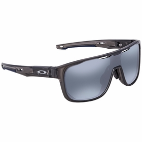 Oakley OO9390 939002 31 Crossrange Shield Mens  Sunglasses