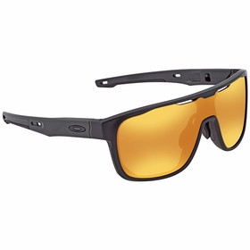 Oakley OO9390 939004 31 Crossrange Shield Mens  Sunglasses