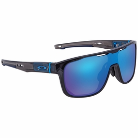 Oakley OO9390 939005 31 Crossrange Shield Mens  Sunglasses