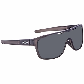 Oakley OO9390 939007 31 Crossrange Shield Mens  Sunglasses