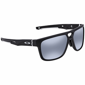 Oakley OO9391 939102 60 Crossrange Patch Mens  Sunglasses