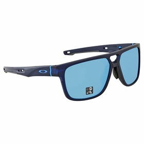 Oakley OO9391 939104 60 Crossrange Patch Mens  Sunglasses