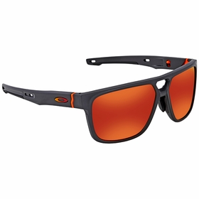 Oakley OO9391 939105 60 Crossrange Patch Aero Flight Mens  Sunglasses