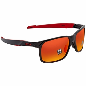 Oakley OO9460 946005 59 Portal X Mens  Sunglasses