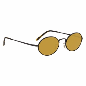 Oliver Peoples OV1207S 506253 49 The Row Empire Suite Unisex  Sunglasses