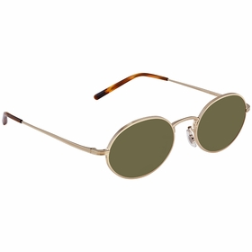 Oliver Peoples OV1207S 523652 49 The Row Empire Suite Unisex  Sunglasses