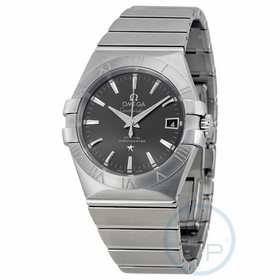 Omega 123.10.35.20.06.001 Constellation Mens Automatic Watch
