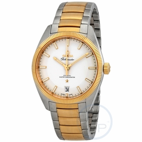 Omega 130.20.39.21.02.001 Constellation Globemaster Mens Automatic Watch