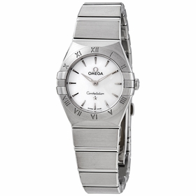 Omega 131.10.25.60.05.001 Constellation Ladies Quartz Watch