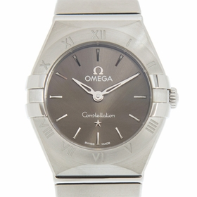 Omega 131.10.25.60.06.001 Constellation Ladies Quartz Watch