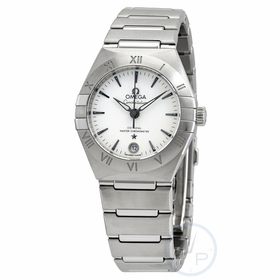 Omega 131.10.29.20.02.001 Constellation Co-Axial Master Chronometer Ladies Automatic Watch