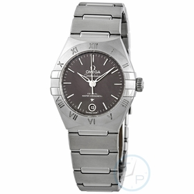 Omega 131.10.29.20.06.001 Constellation Ladies Automatic Watch