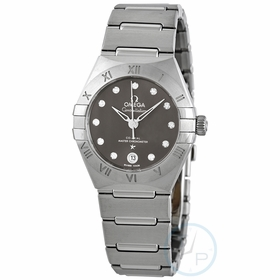 Omega 131.10.29.20.56.001 Constellation Ladies Automatic Watch