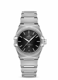 Omega 131.10.36.20.01.001 Constellation Automatic Ladies Automatic Watch