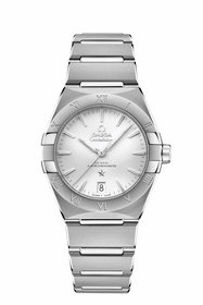 Omega 131.10.36.20.02.001 Constellation Automatic Ladies Automatic Watch