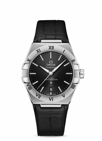 Omega 131.13.39.20.01.001 Constellation Automatic Mens Automatic Watch