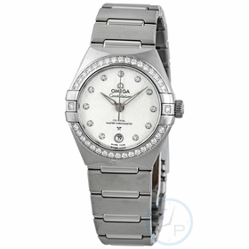 Omega 131.15.29.20.52.001 Constellation Ladies Automatic Watch