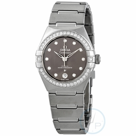 Omega 131.15.29.20.56.001 Constellation Ladies Automatic Watch