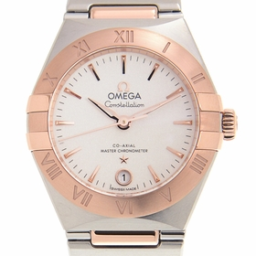 Omega 131.20.29.20.02.001 Constellation Manhattan Ladies Automatic Watch