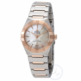 Omega 131.20.29.20.05.001 Constellation Ladies Automatic Watch